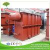 Fachmann, Stahlwerk-Abwasserbehandlung-Gerät, DAF