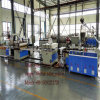 Máquina del suelo del PVC WPC de la máquina de la capa baja del suelo del PVC
