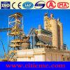 Uso vertical do moinho na planta do cimento, estação &Grinding