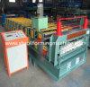 Pain en acier de couleur de plate-forme de double d'usine de la Chine formant la machine (XH860-900)