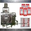Автоматические Multi-Майны заполняя и герметизируя машину