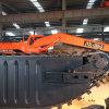 Amphibious Excavatorのための油圧Undercarriage Pontoon