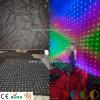 Europa-video feuerfestes LED Trennvorhang-Gewebe der heißen Verkaufs-Partei-Dekoration-