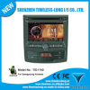 GPS A8 Chipset 3 지역 Pop 3G/WiFi Bt 20 Disc Playing를 가진 Ssangyong Korando 2011-2013년을%s 인조 인간 4.0 Car DVD