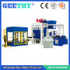 Qt10-15 hydraulisch aller Modell-Block, der Maschine herstellt