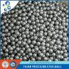 La bola de acero inoxidable Ss316 de la promoción de la Navidad forjó la bola de acero