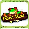Borracha do PVC dos ímãs do refrigerador dos desenhos animados dos presentes da promoção (RC-SM01)