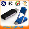 USB più caldo Pen Drive Stainless di 2014 Business con il USB Flash Drive di Plastic Swivel