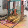 Type neuf machine de scierie de découpage de cornière dans la promotion