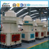 1.5t Ring Die Vertical Grass Wood Sawdust Alfalfa Bamboo Biomass Palm Fibre De Coco Shell Palm Shell Pellet Pelleting Machine Plant