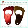 Promotion를 위한 개인화된 Opener Shaped Metal Bottle Opener Bar Opener
