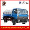 HOWO 4X2 camión volquete 15-20t