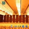 Porta de madeira Soundproof do quarto de reunião da divisória