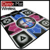 USB sem fio Não-Slip Dancing Step Dance Mat Pad de Home Audio e de Video para a tevê do PC