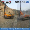 10%Promotion 30m vernietigen diep de Installatie van de Boring van de Mijnbouw van het Kruippakje van het Gat van de Rots