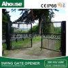 C.C. 24V Ahouse Gate Operator para el jardín Gate
