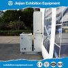 3トンの移動式産業エアコンの空気によって冷却される冷暖房装置