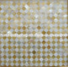 Mosaico Tile Mother do mosaico de Pearl Shell (HMP63)