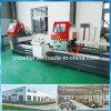 Traitement des machines en aluminium de trappe de guichet en aluminium
