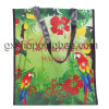 (GX158) Saco de compra tecido PP bonito de Multicolors