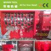 Individual Máquina Eje residuos plásticos Trituración