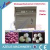 500kg/H Small Stainless Steel Onion Peeling Machine