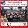 Plastikheizfaden-Verdrängung-Maschine