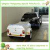 現代都市車のためのキャディーの荷物のトレーラー