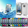 iPhone를 위한 실리콘 Magic Liferpoof Waterproof Cell Phone Cases