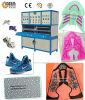 صناعة [كبو] أحذية يجعل آلة لأنّ رياضات حذاء فرعة حذاء قولبة