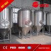 1000L-3000L de kegelTanks van de Gisting van het Bier, Micro- van de Apparatuur van het Bierbrouwen van de Ambacht Bier brouwen Systeem