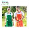 Delantal ajustable modificado para requisitos particulares regalo promocional de la cocina del estilo de la manera