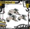 Enerpac квадратным хвостовиком Гидравлические динамометрические ключи