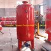 Новые бак давления бой пожара/тип бак разделительной мембраны/бак пульсации/бак стабилизатора напряжения тока
