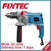Machine électrique de foret de marteau de choc de main de la machine-outil de Fixtec 900W 16mm