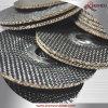 Пусковые площадки затыловки стеклоткани T27 T29 для диска щитка