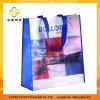 Non сплетенная хозяйственная сумка Tote с подгонянным печатание
