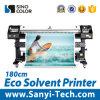 屋内プリンターインクジェット・プリンタSinocolores-740の印字機のEco支払能力があるプリンターデジタル印字機