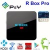 Коробка Kodi коробки r TV сердечника Amlogic S912 Octa Android 17.0 польностью нагруженных 2GB/16GB от P&Y