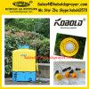Pulverizador Certificated Ce do inseticida da trouxa da bateria da exploração agrícola 16L