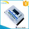 potência solar de 30A 12V/24V/36V/48V/regulador do painel com USB duplo 2.4A Vs3048au