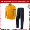 Причудливый куртка Tracksuit желтого цвета высокого качества и тяжелое дыхание (ELTTI-18)