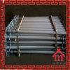 構築で広く利用された足場の調節可能な鋼鉄支柱