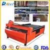 Máquina de estaca do metal do cortador do CNC do plasma