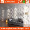 3D PVC 외면을%s 방수 가정 훈장 벽면