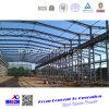 중대한 비용 절약 Prefabricated 강철 구조물 작업장