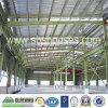 Edificio de acero prefabricado para la fábrica de acero o el taller grande