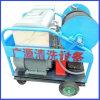청소 기계 고압 모래 제트기 발파공 Guangyuan 상표