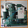 二重段階の変圧器の絶縁体オイル6000L/Hのための熱真空の浄化およびクリーニング機械