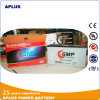 Secar o padrão da bateria acidificada ao chumbo N100 95e41r 12V100ah JIS da carga
